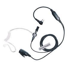 motorola radio earpiece. motorola radio earpiece d