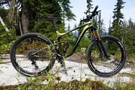 2020 Giant Reign 29er A Whistler Test Ride Review