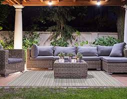 modern outdoor patio furniture. Gertmenian Brown Jordan Prime Label Patio Furniture Rug 8x10 Barnwell  Collection Sisal Woven Modern Outdoor Rugs Modern Outdoor Patio Furniture R
