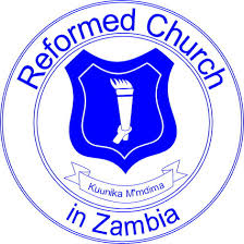 Image result for reformed church of zambia logo