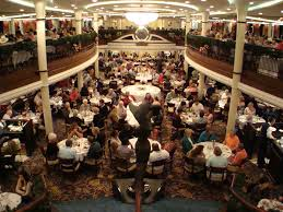 Enchantment Of The Seas Dining