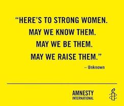 Women Strength Quotes Interesting SheQuotes May We Be Strong SheQuotes Quotes Women Strength