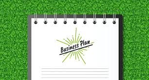 Lawn Mower Business Plan Starting A Lawn Mowing Business Image