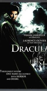 best frank langella images classic movies count frank langella laurence olivier donald pleasence trevor eve and kate nelligan directed by john badham based on the book by bram stoker and play by