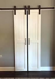 narrow barn door a solution for narrow wall es narrow barn door hardware narrow barn door