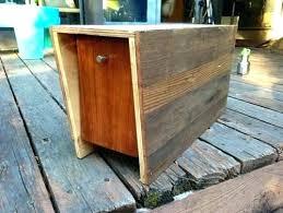 wooden mailbox designs. Wood Mailbox Cover Designs Wooden Post Ideas Slat