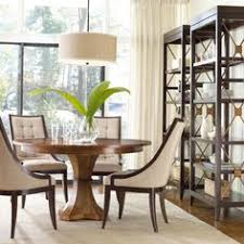dining table adorable dining set furniture for dining room decoration using square tapered chair legs along round light walnut wood single pedestal