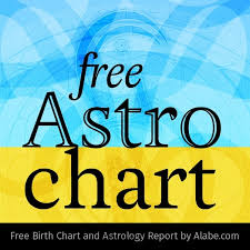 Cancer Birth Chart Free Free Chart Cosmic Navigator