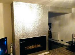 glitter paint for walls wall ideas luxurious silver in rustic home decor best uk