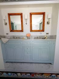 master bath 60 vanity custom
