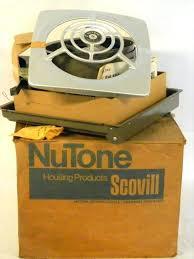 through wall vent fan new old stock retro 8 kitchen through wall exhaust fan grille wall through wall vent fan