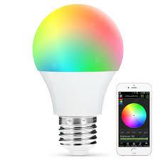 Blue Light Bulbs Bulk Magic Blue Uu Bluetooth Bulb