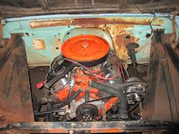 66 4x4 my sons new project - Page 7 - The 1947 - Present Chevrolet ...