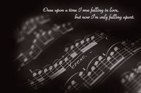 Music Quotes About Love Cool Love Quotes Romantic Music Quotes About Love Mactoons