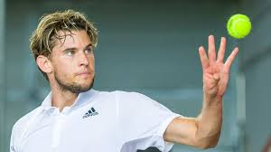 Add a bio, trivia, and more. Us Open Dominic Thiem Prepared To Show Resilience In First Round Tennis News Sky Sports