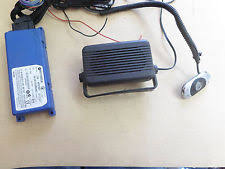 motorola ihf1000. item 2 motorola t16 mt01021 w/ control panel 0143700z01 and speaker pn: 5009532j03 -motorola ihf1000 s