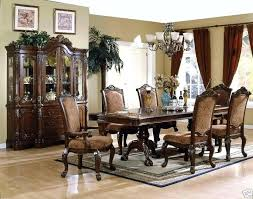 Expensive wood dining tables Wooden Related Post Yhomeco Expensive Dining Room Set Dining Room Furniture Manufacturers