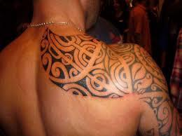 Tatuaggi Maori Per Uomo Foto Qnm