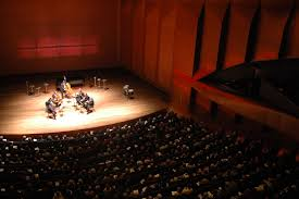 Jazz At Lincoln Center Rose Theater Seating Chart Chamber Music Society Of Lincoln Center Wikipedia