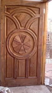 wood single door designs for houses front doors superb front door design image for home door