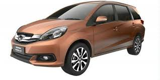 new car launches honda mobilioHonda launches new 7 seater Mobilio at Rs 649L  The Economic Times