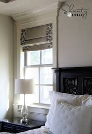 Roman Shades Bedroom Style Collection New Design