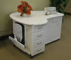 20 Best Photos of Sewing Machine Tables For Quilting - Quilting ... & Quilting Sewing Machine Tables and Cabinets Adamdwight.com