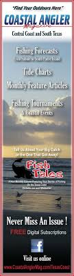Seadrift Tx Tide Charts The Newsletter For Cca Members In Texas April May 2013 1