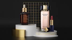 lauder best selling skincare makeup