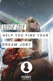 Could This Quick Quiz Help You Find Your Dream Job Career Quiz