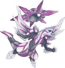 Pokemon 8484 Mega Palkia Pokedex Evolution Moves Location
