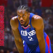 Kawhi Leonard is the NBA's greatest ...