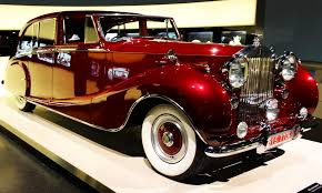 Rolls Royce Model Phantom Iv A Luxury Car Cars Bikes