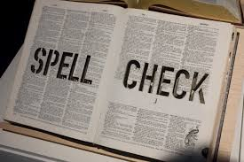 mistakes that most spell checkers won t online writing dictionary