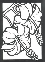 Free Colouring Page Flowers Coloring Pages Printable S Sheets Spring