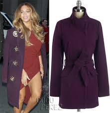 get your celebrity style winter coats here