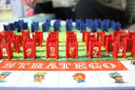Image result for stratego board game