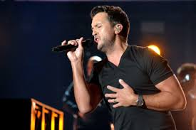 Luke Bryan Breaks 27 Year Chart Record With New Song Fast