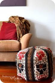 Pillow Talk Pouf