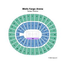 Wells Fargo Arena Events And Concerts In Tempe Wells Fargo