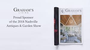 Graham Lighting Franklin Tennessee Grahams Living Antique And Garden Show_v3 Grahams Living