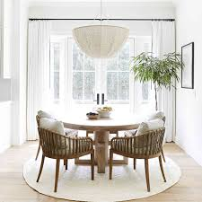 The family is walking right past our dining table and plopping themselves on the couch and attempting to eat their meals. 20 Modern Farmhouse Dining Rooms That Will Transport You To The Countryside