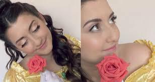 disney princess makeup tutorial you