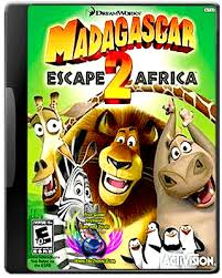 Small Picture Madagascar Escape 2 Africa Fully Full Version PC Game Download