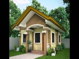 Small Picture Small House Design pueblosinfronterasus