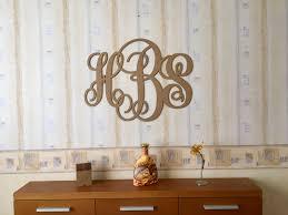 uncategorized wooden initial wall decor stunning wall wooden wedding laser cut monogram vine script letters pict
