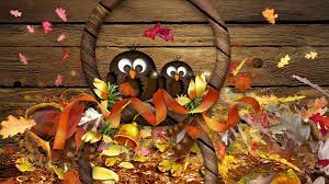 Thanksgiving HD Desktop Wallpapers ...