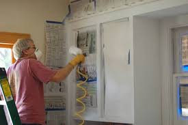 painting kitchen cabinets with airless sprayer best of painting kitchen cabinets with airless sprayer