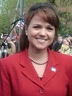 Christine O'Donnell - Wikiquote
