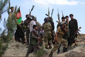 اخبار العالم اليوم : طالبان تشترط رحيل الرئيس الأفغاني للتفاوض